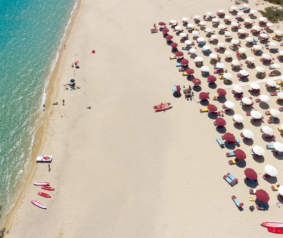 ALMA RESORT | Cagliari