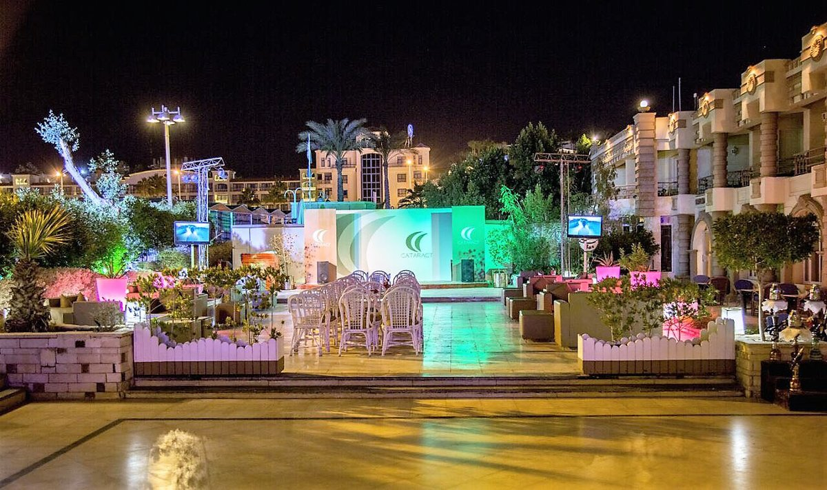 CATARACT LAYALINA & SHARM RESORT - CATARACT LAYALINA & SHARM RESORT 4* | Sharm el Sheikh