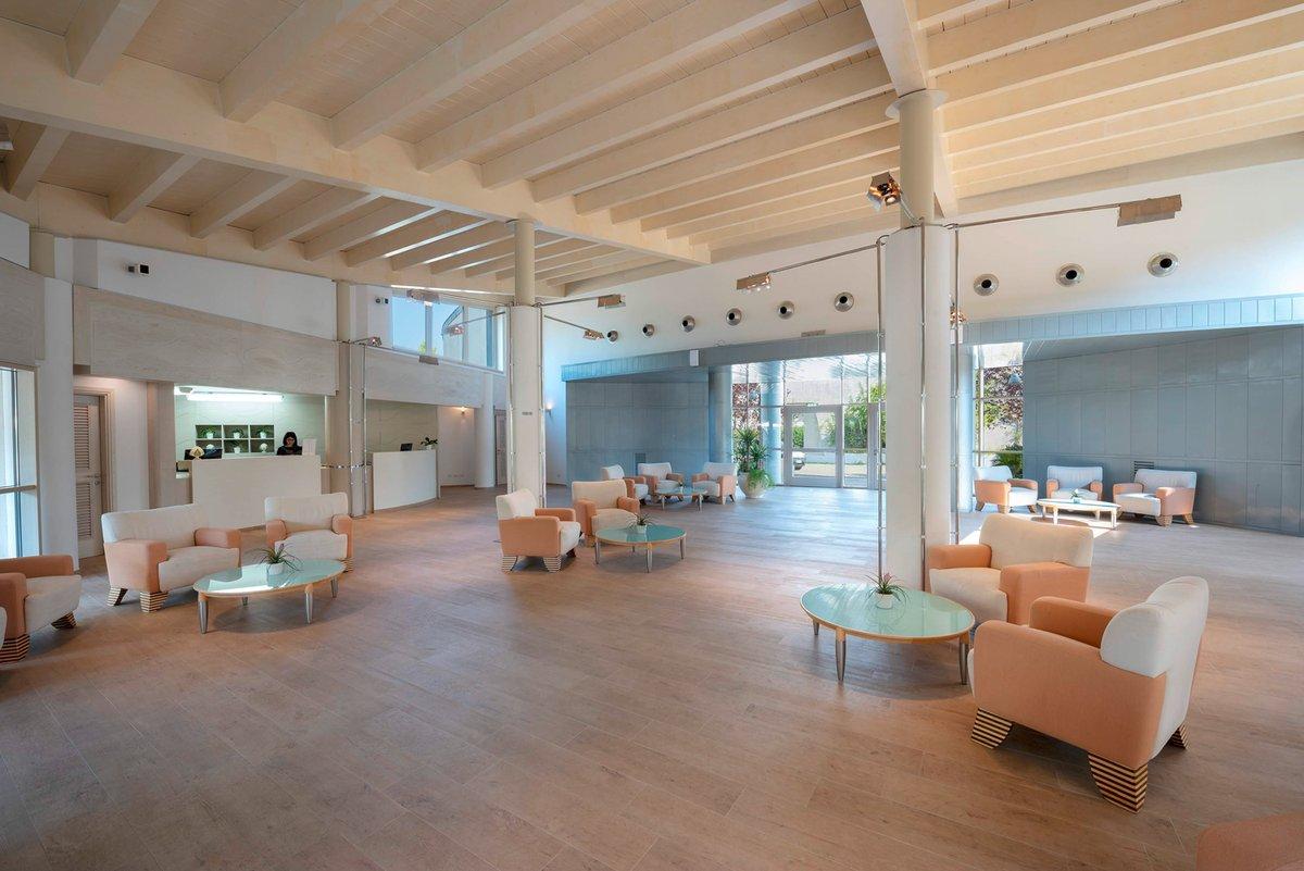 ALBOR\U00E8A ECOLODGE RESORT | Castellaneta Marina