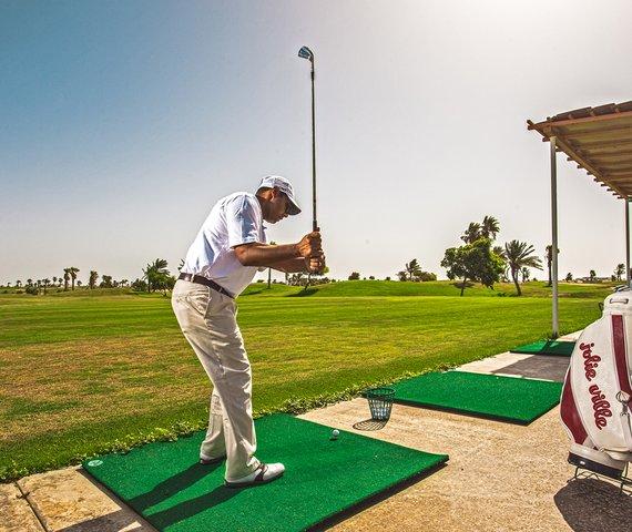 JOLIE VILLE GOLF & BEACH RESORT   Sharm el Sheikh