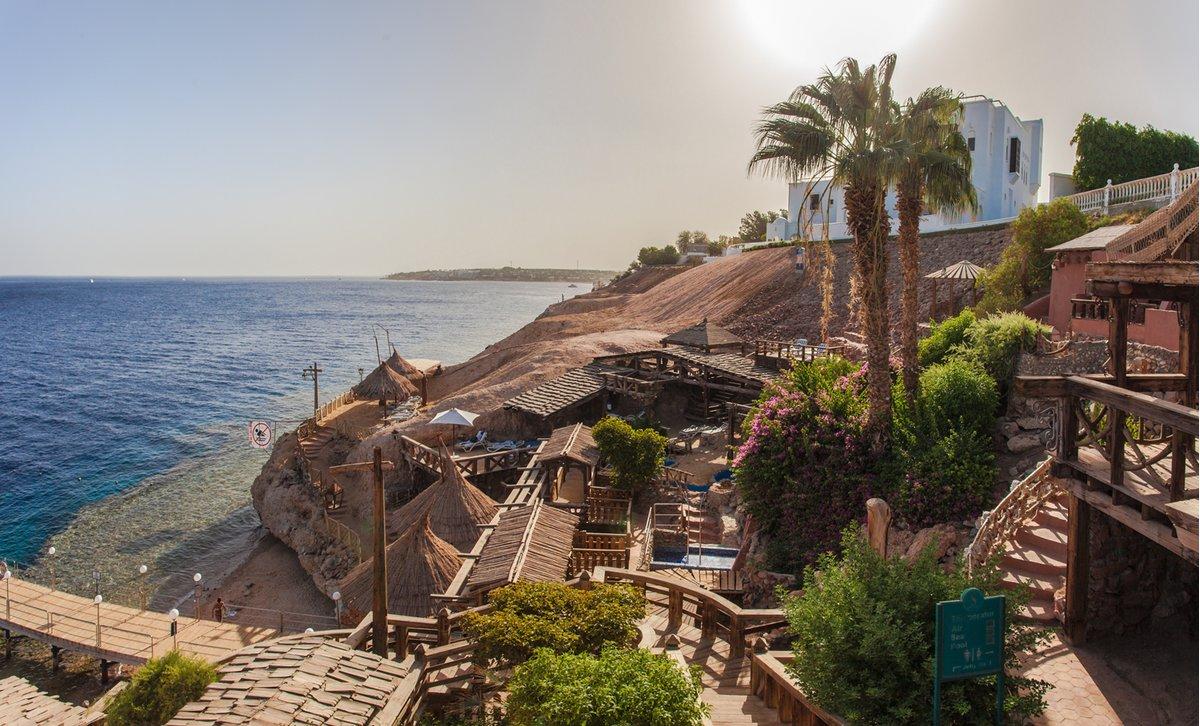 JOLIE VILLE GOLF & BEACH RESORT | Sharm el Sheikh