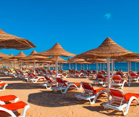 MARINA BEACH RESORT | Hurghada