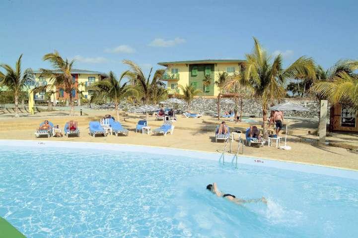 BELLA ISLA RESORT (EX PLAYA BLANCA) | Cayo Largo
