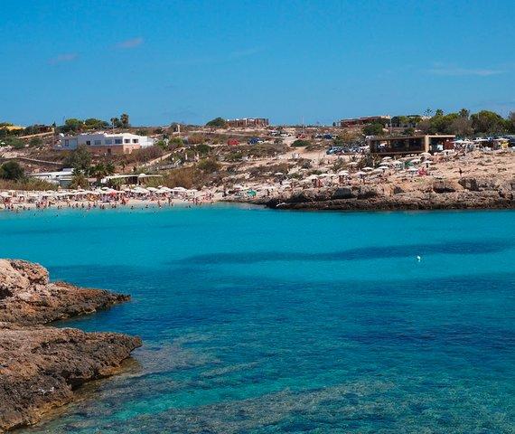 VILLETTE LAMPEDUSA | Lampedusa