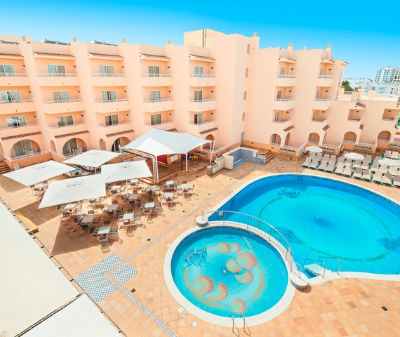 HOTEL AZULINE ROSAMAR | Ibiza