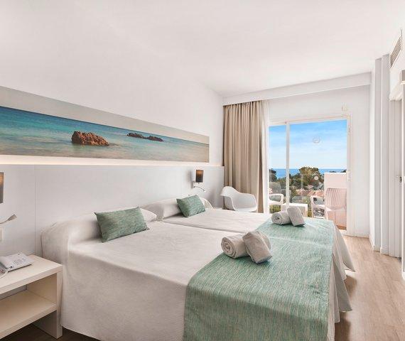 HOTEL ROC CONTINENTAL PARK RESORT | Maiorca