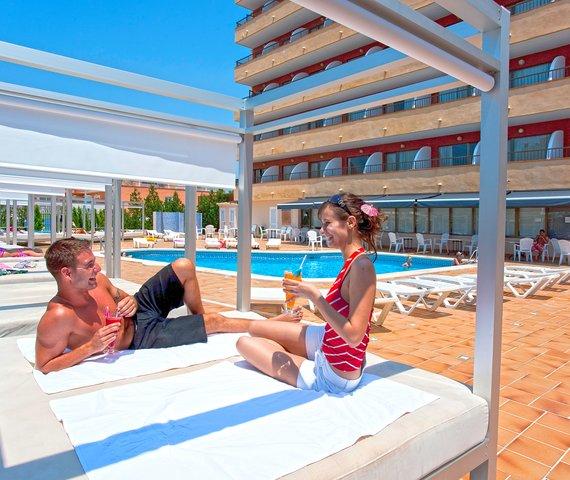 HOTEL LIVELY MAGALLUF   Maiorca