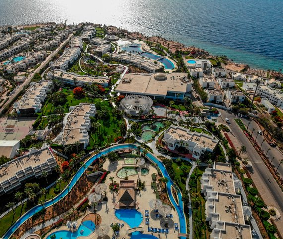 MONTE CARLO SHARM BEACH RESORT | Sharm el Sheikh