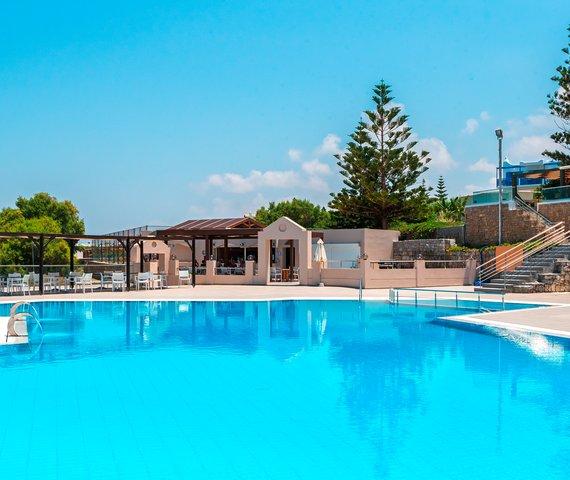THEMIS BEACH HOTEL | Creta