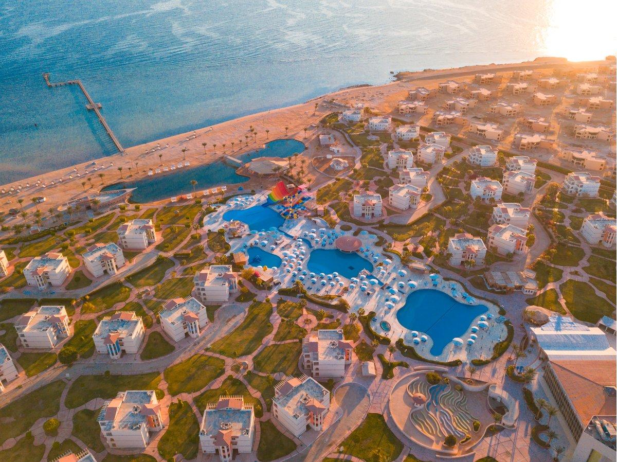 ROYAL PHARAOHS BEACH RESORT | Hurghada