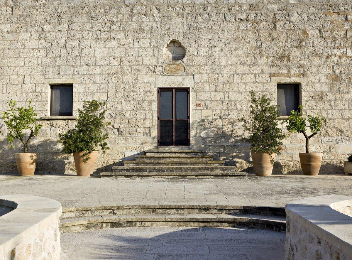 MASSERIA PANAREO   Santa Cesarea Terme