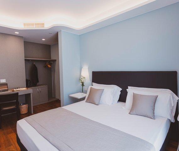 CALLISTOS HOTEL | Tricase