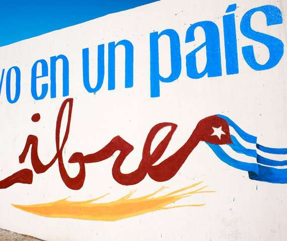 FLY & DRIVE CUBA | Cuba