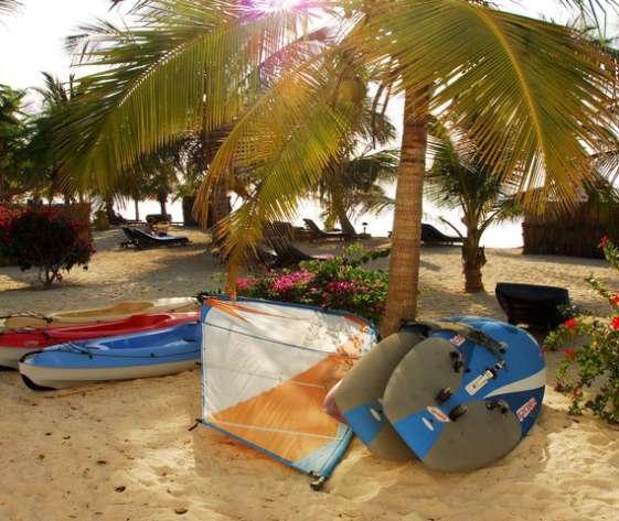 JACARANDA BEACH RESORT | Watamu