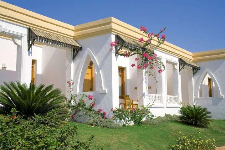 CLUB REEF BEACH RESORT | Sharm el Sheikh