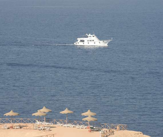 CLUB REEF BEACH RESORT | Sharm el Sheikh