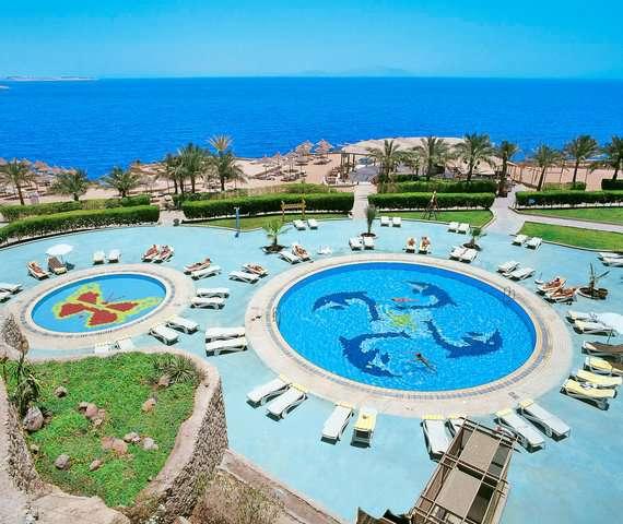 DREAMS BEACH RESORT & SPA | Sharm el Sheikh