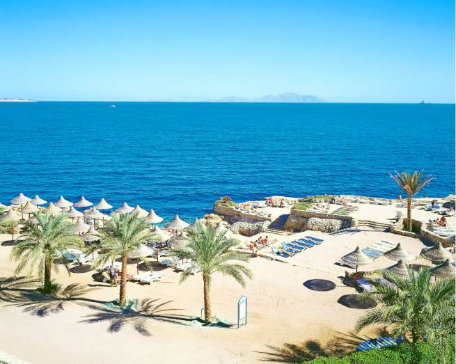 Dreams Vacation Resort | Sharm el Sheikh