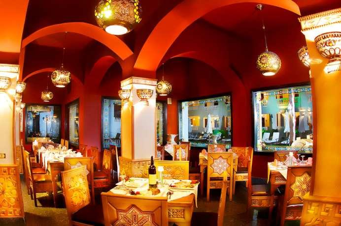 ORIENTAL RIVOLI RESORT | Sharm el Sheikh