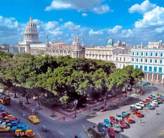 HOTEL INGLATERRA | Havana