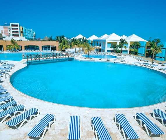 HOTEL BELLEVUE PALMA REAL | Varadero