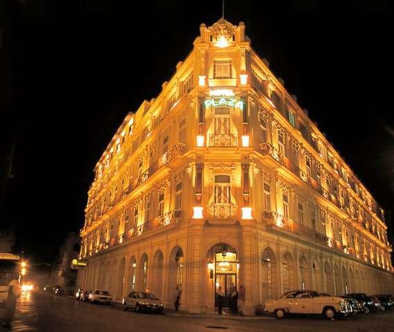 HOTEL PLAZA | Havana