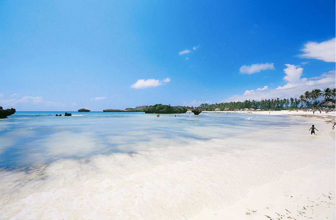 BARRACUDA INN BEACH RESORT | Watamu