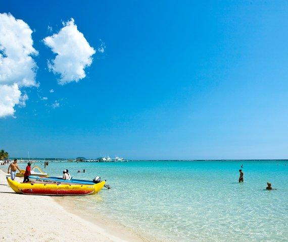 BELLEVUE DOMINICAN BAY BEACH RESORT | Boca Chica