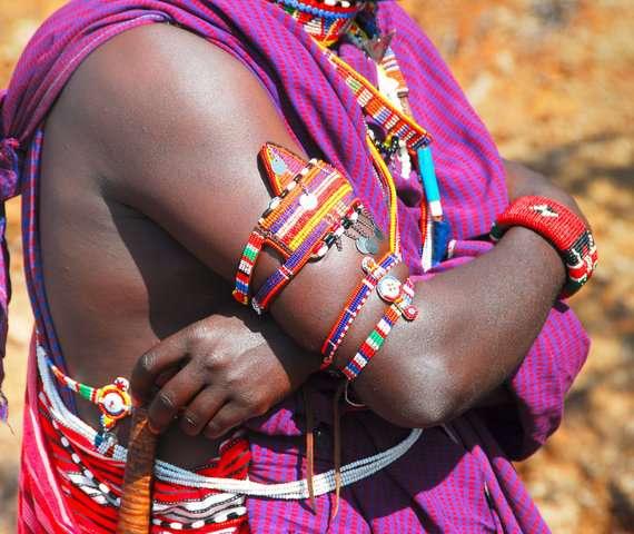 JUMBO SAFARI | Kenya