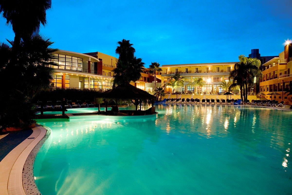 ESPERIA PALACE HOTEL | Lido Marini