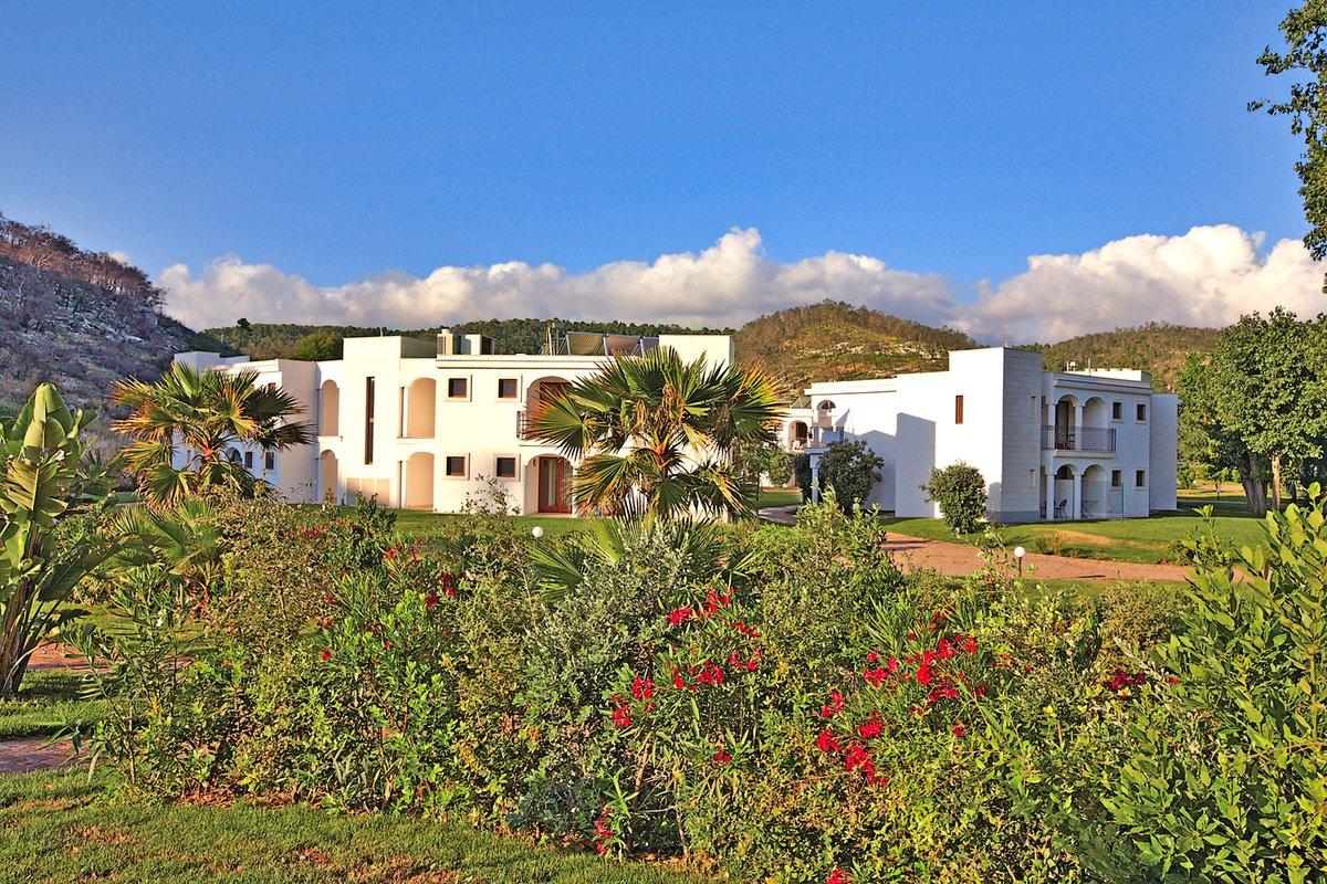 HOTEL CALA DEL TURCO | Peschici