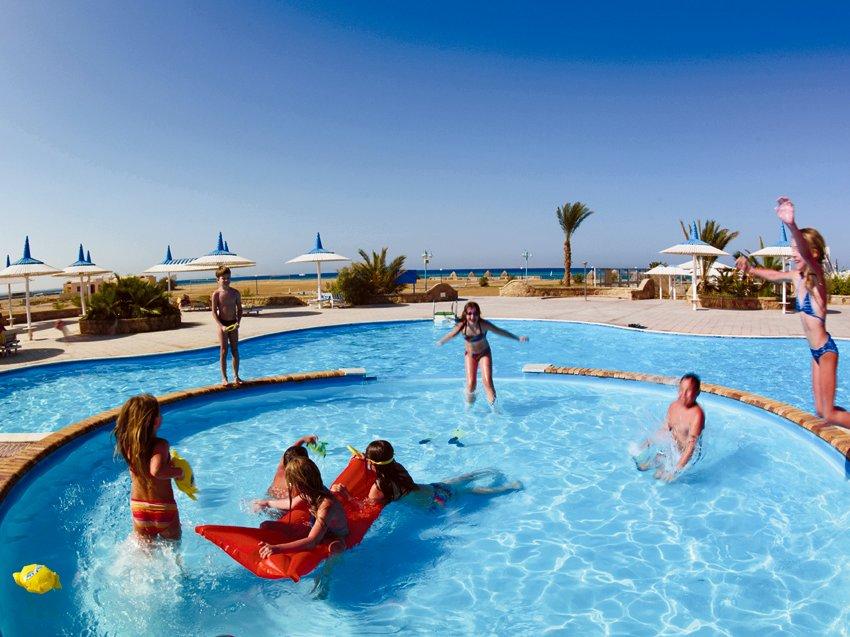 CORAL BEACH HURGHADA RESORT | Hurghada