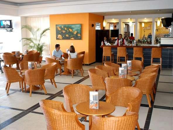 HOTEL BE LIVE AVANA CITY COPACABANA | Havana