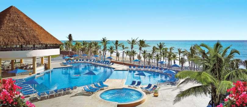 VIVA MAYA BEACH RESORT Ciao Club | Playa del Carmen