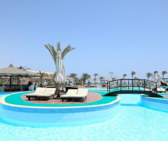 SEA BEACH RESORT (THREE CORNERS) | Marsa Alam