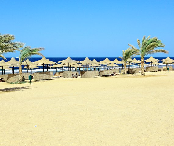THREE CORNERS SEA BEACH RESORT | Marsa Alam