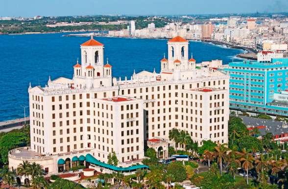 NACIONAL DE CUBA  | Havana