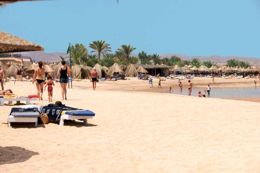PENSEE ROYAL GARDEN BEACH RESORT | Marsa Alam