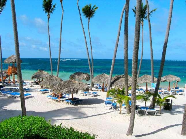 NATURA PARK BEACH ECORESORT & SPA | Punta Cana