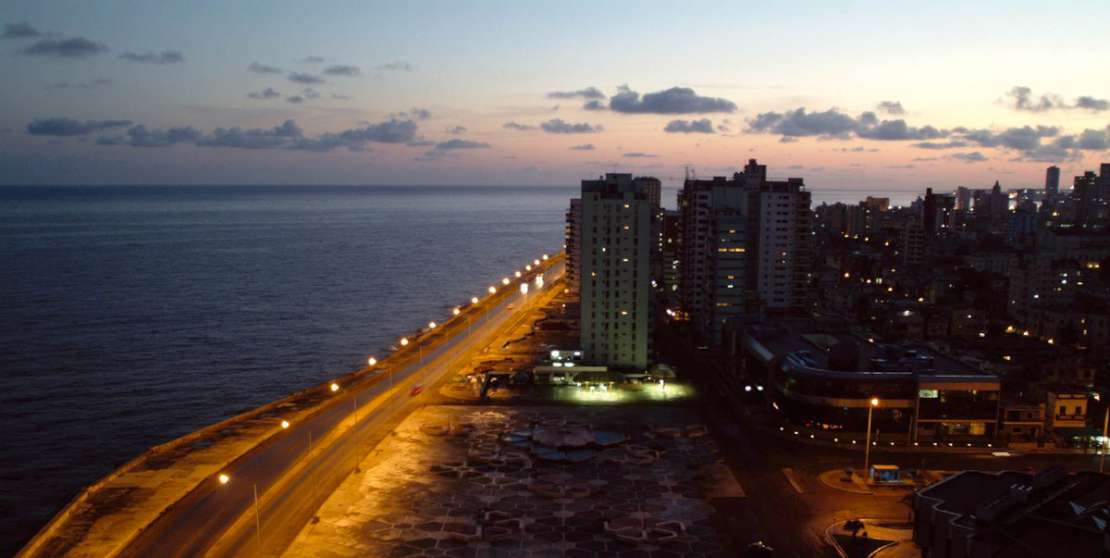 HOTEL RIVIERA | Havana