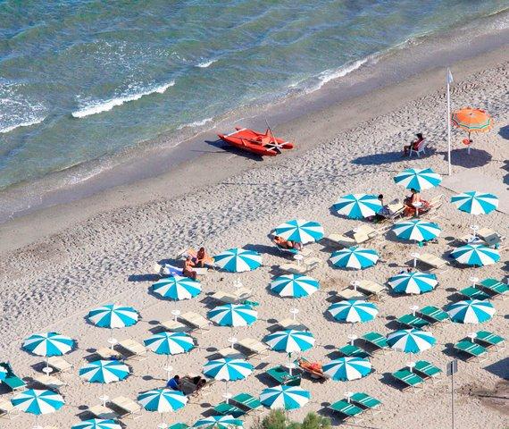 CLUB VILLAGE & HOTEL SPIAGGIA ROMEA - HOTEL   Comacchio