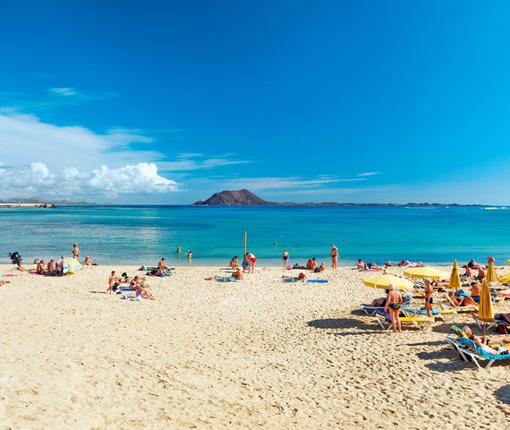 ATLANTIS DUNAPARK | Fuerteventura