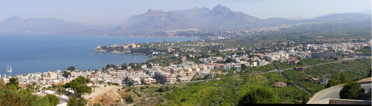 COLORI DI SICILIA | Catania