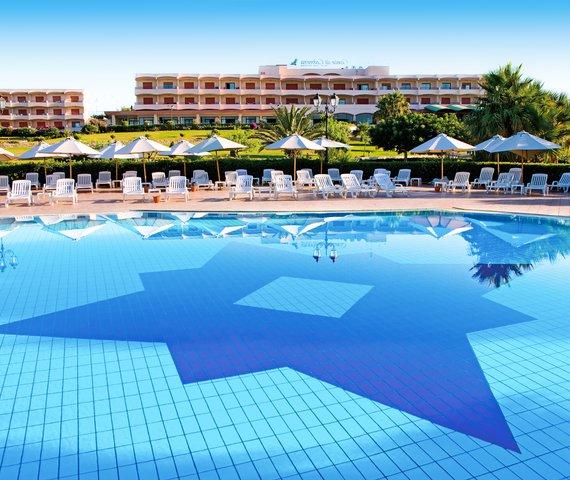 HOTEL CLUB CONTE DI CABRERA   Marina di Modica