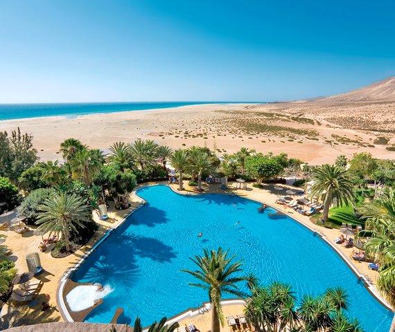 MELIA GORRIONES FUERTEVENTURA | Fuerteventura