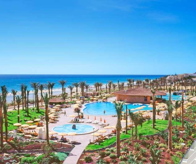 SBH COSTA CALMA PALACE   Fuerteventura