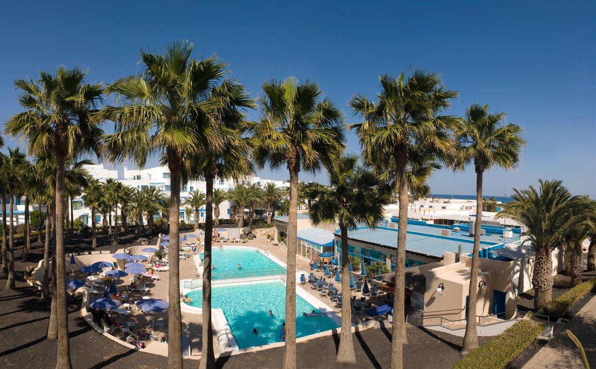 HOTEL E APPARTAMENTI COSTA MAR | Lanzarote