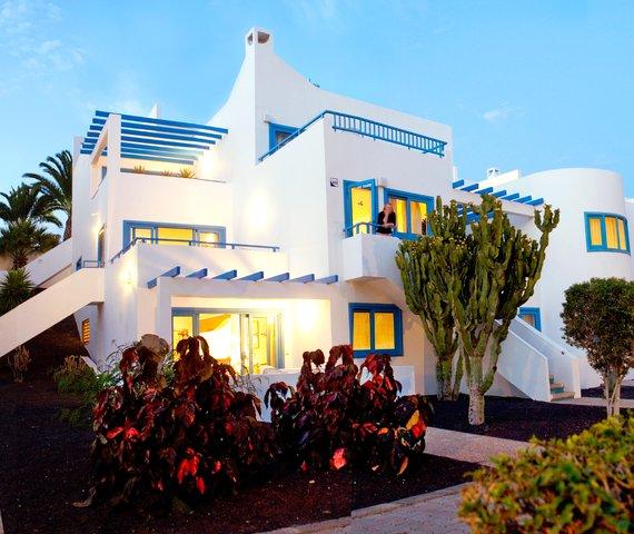 APARTHOTEL COSTA MAR | Lanzarote