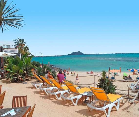 HOTEL CORRALEJO BEACH | Fuerteventura