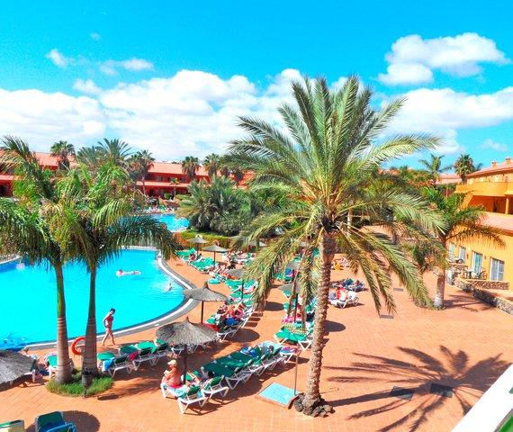 OASIS VILLAGE | Fuerteventura